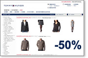 Tommy Hilfiger Sale - Online Outlet