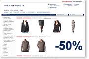 Tommy Hilfiger Sale - Online Outlet